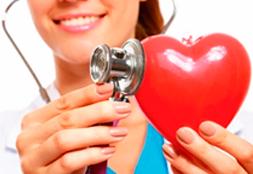 Профилактика болезней системы кровообращения