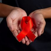 16 мая 2021 года – Всемирный День памяти людей, умерших от СПИДа