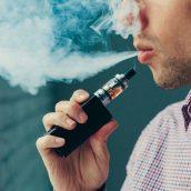 Чем опасны безникотиновые электронные сигареты (вейпы)?